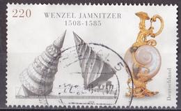 Bund - Mi.Nr. 2639 - Gestempelt Used - [7] Federal Republic
