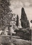 -CPSM - 07 - LARGENTIERE  - MONTREAL - L'église - 004 - Largentiere