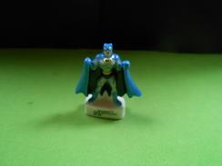 FEVE SERIE BATMAN   2013 - Characters