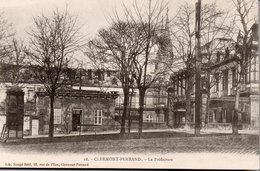 CLERMONT FERRAND - La Préfecture - Frankreich