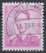1067 Morlanwelz - 1953-1972 Lunettes