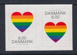 DENMARK 2017 Pride 2017 - Nuevos