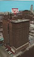 YMCA Hotel.  Chicago.    S-3273 - Hotels & Gaststätten