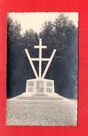 76 - Saint Denis Le Thiboult : Mémorial Des Diables Bleus, Résistants Pendant La Guerre 1939-1945. - War 1939-45