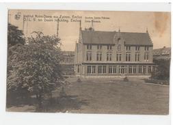 Institut Notre Dame- Aux Epines, Eekloo  /O-L-V. Ten Doorn Inrichting, Eecloo :Section Sainte Thérèse / Sinte-theresia - Eeklo