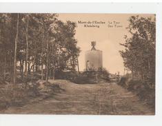 Mont-de-l'Enclus La Tour Kluisberg Den Toren - Mont-de-l'Enclus
