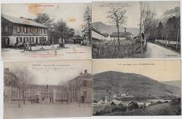Lot 214 De 100 CPA Divers Départements Régions Déstockage Pour Revendeurs Ou Collectionneurs  PORT GRATUIT FRANCE - Postales
