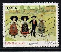 """Frankreich 2009, Michel# 2868 O Roberto Matta, """"O Blackboard"""" - Frankreich"""