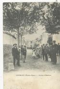 Chorges Avenue D'Embrun - France
