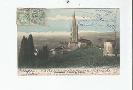 CINTEGABELLE MOULIN DU CHATEAU 1906 - France