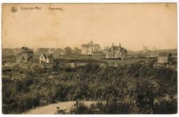 De Haan, Coq Sur Mer, Den Haan, Panorama (pk32825) - De Haan