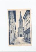 CARAMAN (HTE GNE) RUE DE L'EGLISE (DROGUERIE) - France