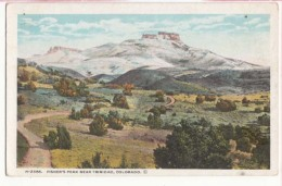 Etats Unis - Colorado - Fisher's Pear Near Trinidad  : Achat Immédiat - Etats-Unis
