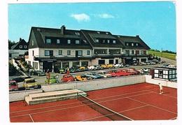 D-7461      WINTERBERG / ALTASTENBERG : Sporthotel Kirchmeier ( MORGAN-treffen) - Cartes Postales