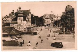 De Haan, Coq Sur Mer, Den Haan, Stationplein (pk32837) - De Haan