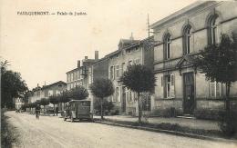 CPA FAULQUEMONT 57/223 - Faulquemont