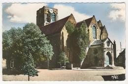 59 - Cassel         L'Eglise - Cassel