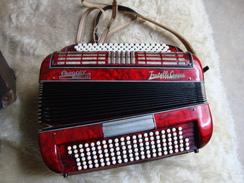 Accordéon Fratelli Crosio - Instruments De Musique