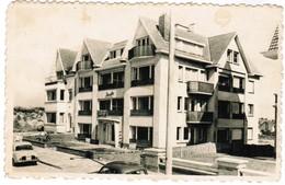 De Haan, Coq Sur Mer, Den Haan, La Digue, Résidence Hiawatha Et Villa Marie Germaine (pk32853) - De Haan
