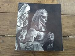 Trésors D'art Dans L'ancien Doyenné De Havelange. Flostoy 1970. Barreaux, Flostoy, Jallet, Méan, Miecret, Verlée... - Cultura