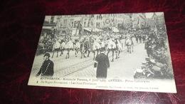 A N T W E R P E N ._  KOLONIALE FEESTEN , 6 JUNI 1909   _    * 451 - Antwerpen