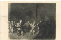 82 Mannekensvere Opgelet Hoek Geplooid - Middelkerke