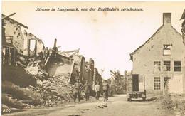 98 LANGEMARK - Langemark-Poelkapelle