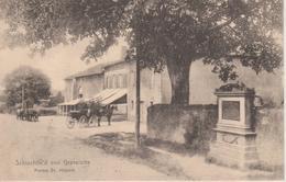 57 - GRAVELOTTE - NELS SERIE 107 N° 6 - FERME ST HUBERT - Otros Municipios