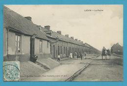 CPA La Plaine LIEVIN 62 - Lievin