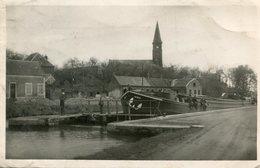 ETREUX(BATEAU PENICHE) - Other Municipalities