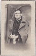 FOTO-DOODSPRENTJE-OORLOG-ALKEN+KLEINE SPOUWEN-ALBERT JANS-GESNEUVELD-11.05.1940-ZIE 2 SCANS - Devotion Images