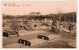 De Haan, Coq Sur Mer, Den Haan, Tom Thumb Golf (pk32873) - De Haan