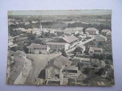 CPSM 54 - EN AVION AU-DESSUS DE ARRAYE ET HAN - Sonstige Gemeinden