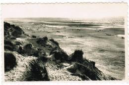 De Haan, Coq Sur Mer, Den Haan, Het Spel Van Zee En Zand (pk32878) - De Haan