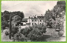 JURANCON - Préventorium MONTVERT Photo Véritable