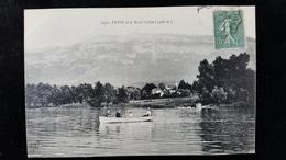 CPA D73 Lepin Mont Grille - Autres Communes