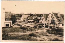 De Haan, Coq Sur Mer, Den Haan, Villas In De Duinen (pk32879) - De Haan