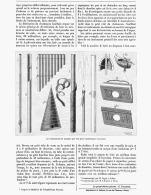 RECREATIONS  SCIENTIFIQUES  ( CONFECTION D'UN INSTRUMENT DE MUSIQUE  )  1888 - Unclassified
