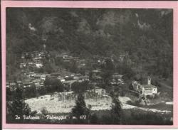 Valmaggia (VC) - Viaggiata - Italia