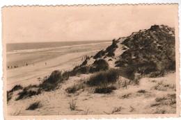 De Haan, Coq Sur Mer, Den Haan, Duinen En Zee (pk32886) - De Haan