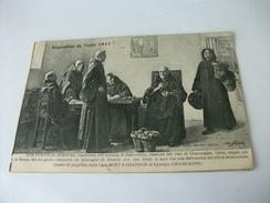 ESPOSIZIONE DI TORINO 1911 DOM PERIGNON CANTINIERE DI HAUTVILLERS CREATORE VINO CHAMPAGNE - Esposizioni