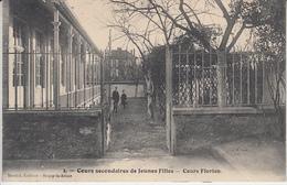 SCEAUX - Cours Secondaire De Jeunes Filles - Cours Florian - Sceaux