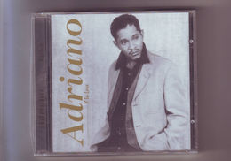 Cd -  :  Adriano X In Love - / 8 Titres -- Neuf Sous Blister - Sonstige