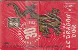 PF24 DRAGON D'OR 30 SC5 07/94 NSB-POLYNESIE FRANCAISE