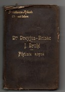 Phtisie Aigue, Par DREYFUS-BRISAC, De 1892, 192 Pages, Médecine, Tuberculose - Salute