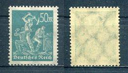 D. Reich Michel-Nr. 245 Postfrisch - Unused Stamps
