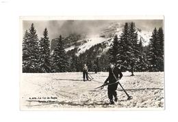 Le Col De Porte - Sports D'hiver - 138 - Autres Communes