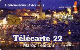 Telecarte Maroc
