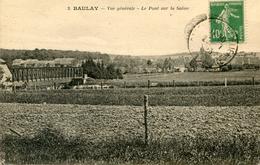 BAULAY - Autres Communes