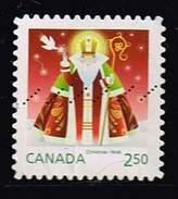 Canada 2014, Michel# 3215 O St Nicolas With Dove - Noël